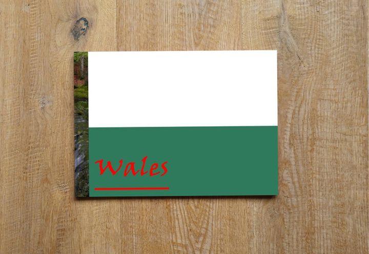 Fotoboek Wales