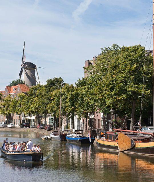 Whisky rondreizen Nederland