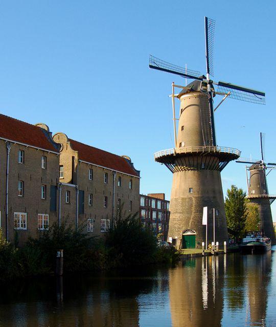 Whisky reizen Nederland