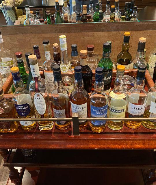 EXCLUSIEVE whisky proeverij  NL