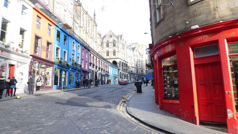 Edinburgh CLASSIC