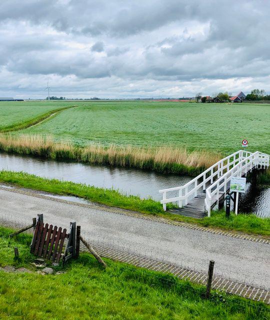 Rondreizen Nederland