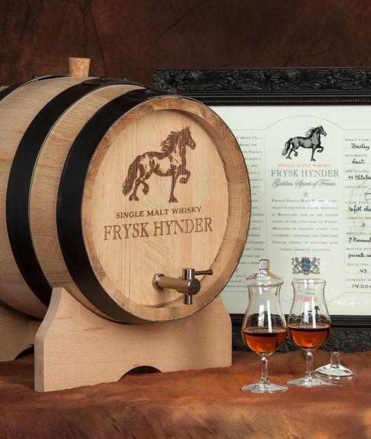 Whisky weekend Nederland