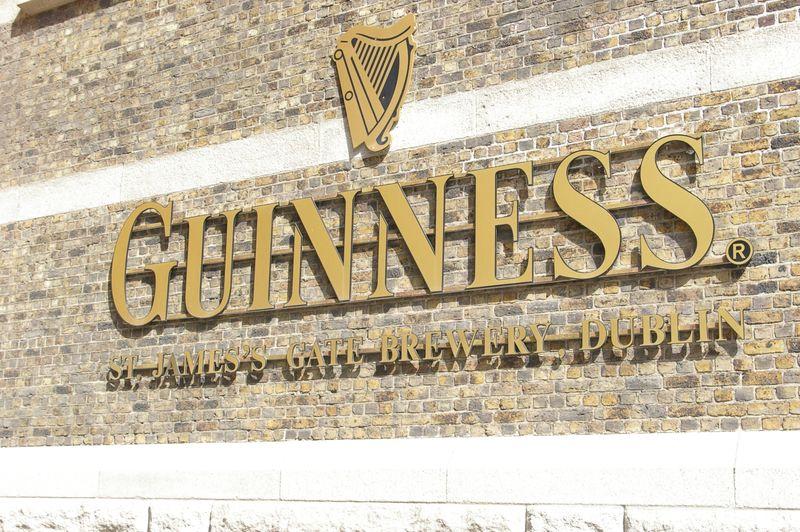 Typical Irish City Tour