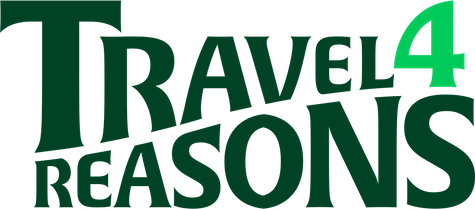 Logo Travel4Reasons