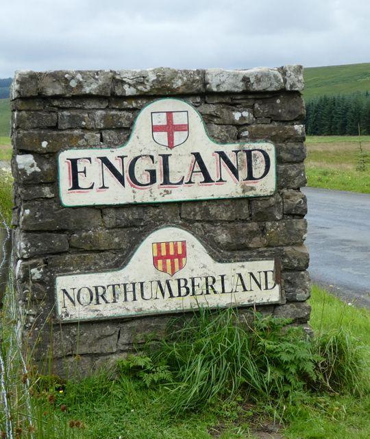 Rondreis camper Engeland