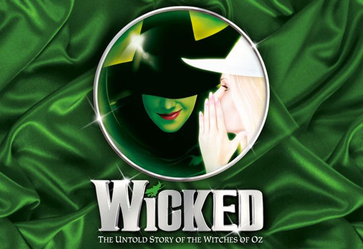 Musical Wicked Londen